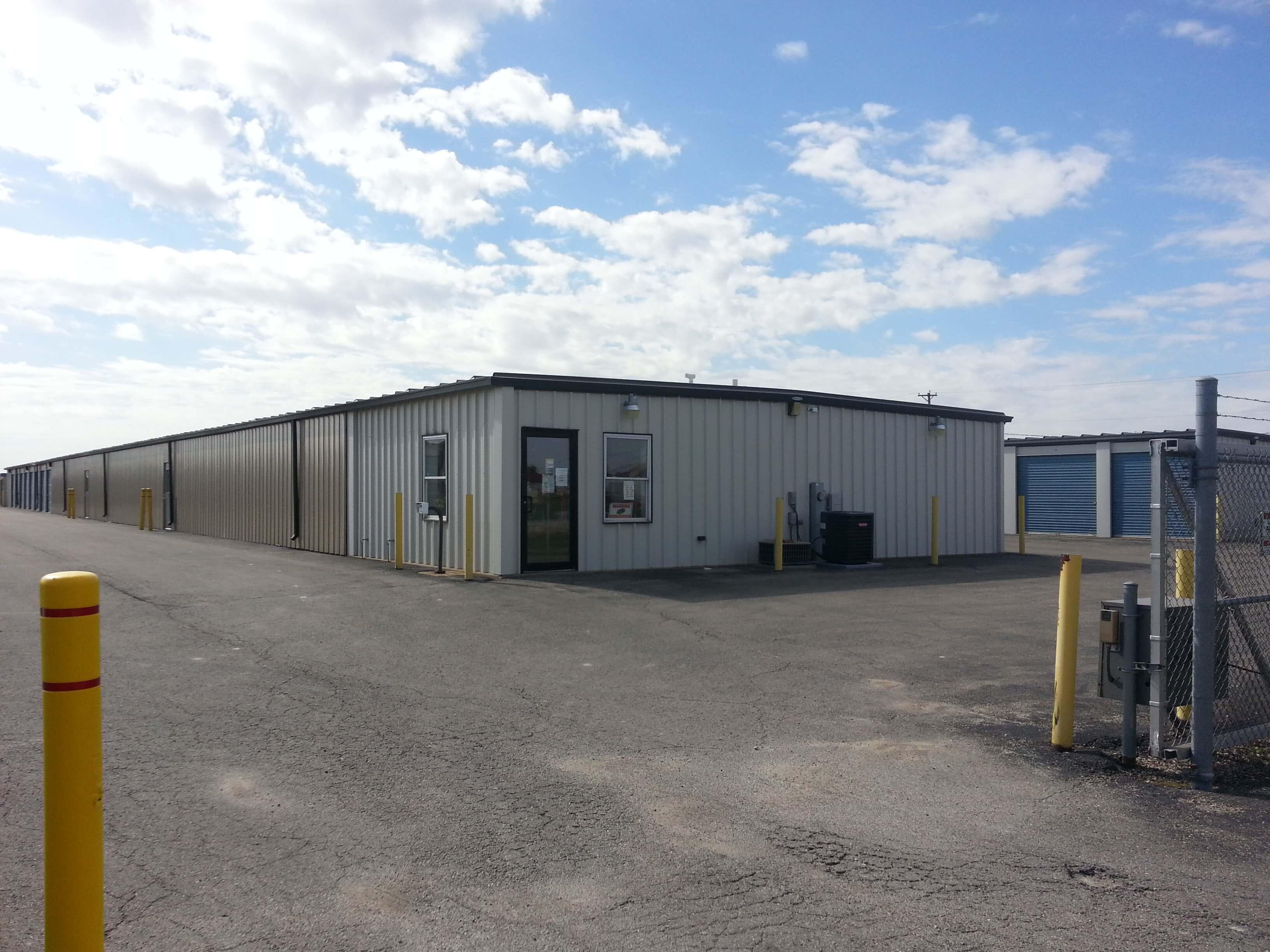 Self Storage Units Peru Oglesby And La Salle Il
